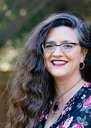 Heliana Ramirez, PhD, LISW