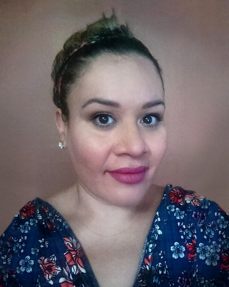 Ruth Santos